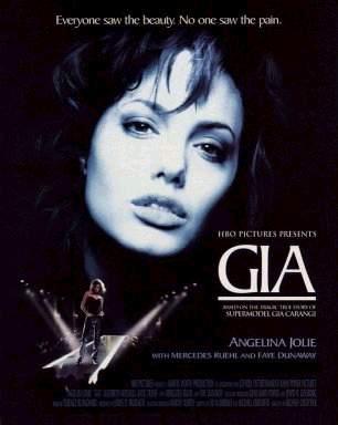 Telefilme de 97 retrata a trajetória de glória e destruição de uma das maiores top models da história.