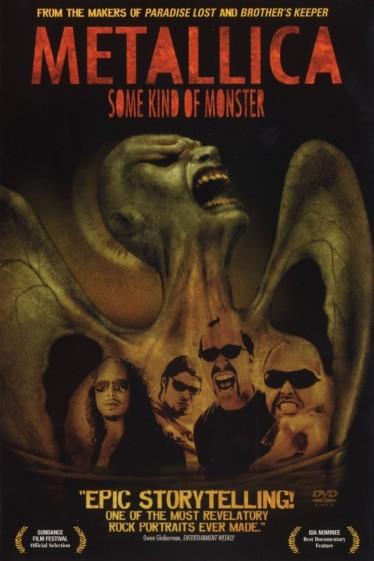 Em um franco documentário, o Metallica mostra em detalhes como superou suas crises e seguiu sendo a maior banda de heavy metal da história.