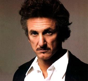 Vem Sean Penn!