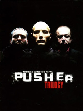 Trilogia Pusher
