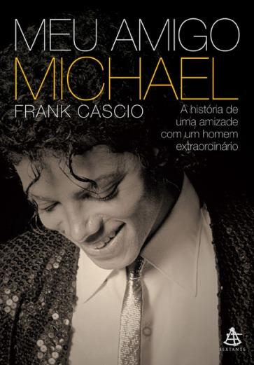 """""""Todos tivemos a sorte de ser agraciados pela sua presença neste mundo. Ele não era apenas meu amigo Michael, mas sim o nosso amigo Michael."""" Frank Cascio."""