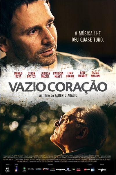 Com um drama simples e belas paisagens mineiras, Alberto Araújo faz uma boa estreia.