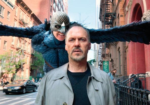 Birdman cena