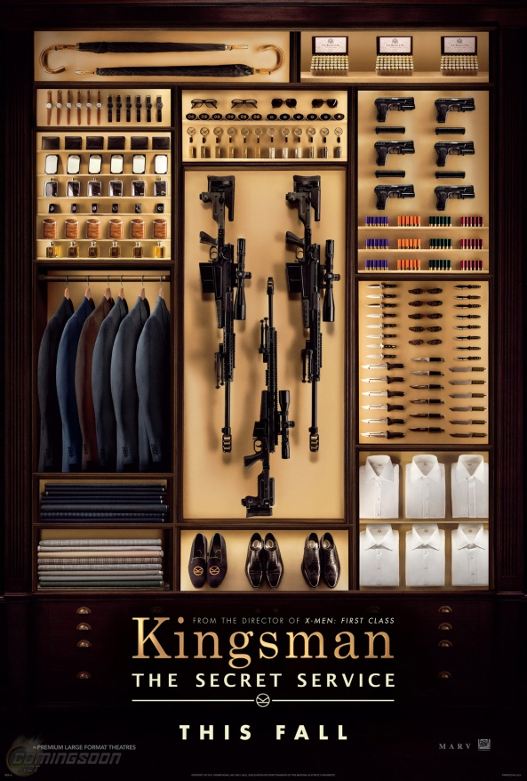 Kingsman_poster