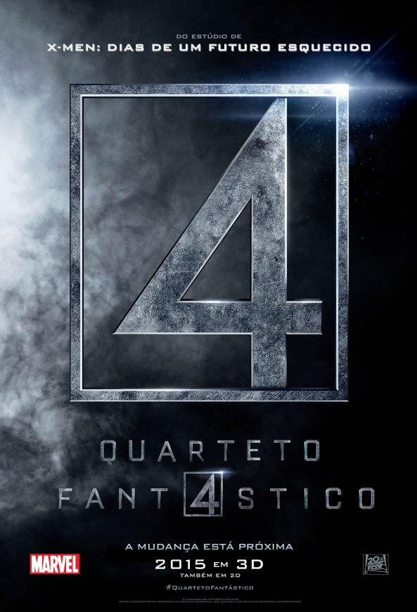 Quarteto Fantástico 2015
